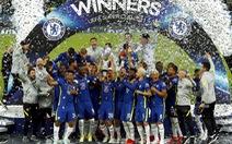 Chelsea đoạt Siêu cúp châu Âu 2021 sau loạt 'đấu súng' cân não
