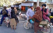 Tình báo Mỹ tiết lộ thời điểm Taliban chiếm thủ đô Kabul của Afghanistan