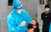 Trưa 18-8, Hà Nội có 41 ca COVID-19 mới, có 2 nhân viên y tế ở khu cách ly