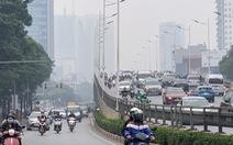 Người dân Hà Nội mất gần 80.000 năm sống vì ô nhiễm bụi mịn PM2.5