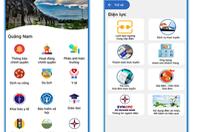 Triển khai chuyên mục Điện lực trên ứng dụng Smart Quảng Nam