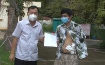 Bệnh nhân COVID-19 18 tuổi phải nuôi tay trong ổ bụng lành bệnh sau 19 ngày