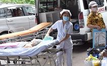Các bệnh viện công, tư phải dành ít nhất 40% giường cho bệnh nhân COVID-19