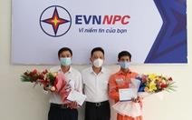 Tổng giám đốc EVN gửi thư khen nhóm công tác Điện lực Sa Pa cứu 2 cháu bé