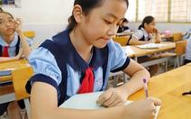 TP.HCM điều chỉnh phương án xét tuyển và chỉ tiêu vào lớp 6 Trường chuyên Trần Đại Nghĩa