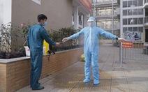 Bộ Y tế yêu cầu tuyệt đối không được phun khử khuẩn lên người bệnh nhân