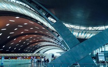 Sân bay quốc tế Hamad (Qatar) đứng đầu danh sách sân bay tốt nhất thế giới