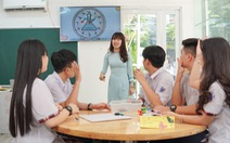 Ba công thức giáo dục toàn diện ấn tượng của trường THPT Việt  Âu