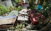 'Đòn bẩy' để cải tạo chung cư cũ
