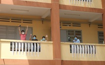 Gần 6.000 bệnh nhân COVID-19 tại Bệnh viện dã chiến số 6 TP.HCM đã xuất viện