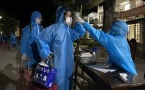 5 người từ TP.HCM về Quảng Nam dương tính sau khi kết thúc cách ly tập trung