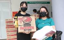 Hà Nội công bố mức hỗ trợ các đối tượng nhận gói an sinh hơn 345 tỉ đồng