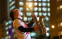 Trần Mạnh Tuấn bức xúc sản phẩm âm nhạc của mình bị biên tập, in lậu bán tràn lan