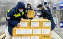 Thêm 1,1 triệu liều vắc xin AstraZeneca cho TP.HCM và các tỉnh phía Nam