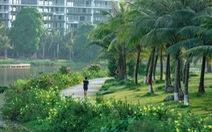 Dịch COVID-19, người Hà Nội bỏ nhà nội đô về sống giữa thiên nhiên