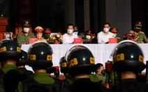 Bí thư Đà Nẵng: Xử nghiêm vi phạm phòng chống dịch, kể cả cơ quan nhà nước