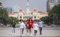 Hiến kế 'TP.HCM nâng tầm quốc tế': TP này phải là nơi đáng sống nhất thế giới, tại sao không?