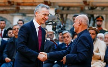 NATO đổ lỗi lãnh đạo Afghanistan, tuyên bố không để nơi đây là hang ổ khủng bố