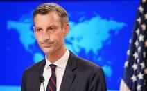 Mỹ nêu điều kiện để công nhận chính quyền mới tại Afghanistan