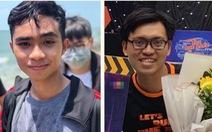 2 sinh viên ĐH Bách khoa TP.HCM có bài đăng tạp chí khoa học Q1 uy tín thế giới