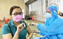 TP.HCM đã tiêm 3,7 triệu liều vắc xin
