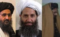 Guồng máy lãnh đạo Taliban hoạt động như thế nào?