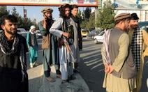 Taliban họp báo lần đầu 'muốn quan hệ hòa bình', Canada khẳng định 'không công nhận'
