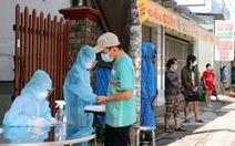 Đồng Nai khởi động chiến dịch bóc tách F0 trong cộng đồng, 2,1 triệu người được xét nghiệm