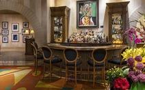 Tranh Picasso treo tại nhà hàng ở Mỹ gây sốc với mức giá 100 triệu USD