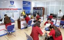 Chương trình đào tạo bằng đôi tại ĐH Nguyễn Tất Thành: 4 năm 2 bằng đại học