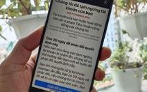 Chia sẻ clip khiêu dâm trẻ em, hàng ngàn tài khoản Facebook người dùng Việt có thể bị khóa vĩnh viễn
