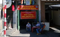 Đà Nẵng ngày thứ 3 phong tỏa, dân chấp hành nghiêm ở nhà, đường phố vắng lặng