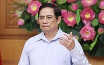 Công điện của Thủ tướng: Xét nghiệm toàn TP.HCM trong thời gian giãn cách