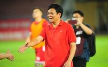 Chủ tịch CLB Hải Phòng phủ nhận bôi nhọ VPF, tiếp tục đề nghị dừng V-League 2021