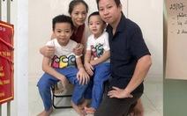 Nhật ký: Cả nhà F0 không bỏ cuộc, chiến thắng COVID-19 khi điều trị tại nhà