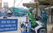 TP Nha Trang cho cư dân 'vùng xanh' được tập thể dục ngoài trời