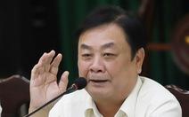 Bộ trưởng Lê Minh Hoan: Hợp tác, liên kết để đưa nông sản vượt qua 'lời nguyền'