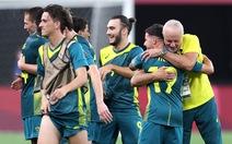 Vòng loại cuối cùng World Cup 2022 khu vực châu Á: Khó khăn thử thách tuyển Úc