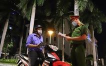 Vi phạm chỉ thị giãn cách xã hội ở Đà Nẵng sẽ bị xử phạt ra sao?