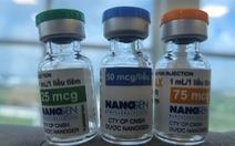 Báo cáo mới nhất của Nanogen: Vắc xin Nano Covax ước lượng có hiệu lực bảo vệ 90%