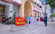 Hà Nội khẩn cấp tìm người có liên quan Công ty thực phẩm Thanh Nga