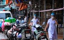 Sáng 2-8, Hà Nội thêm 45 ca COVID-19 mới, đa số phát hiện tại cộng đồng
