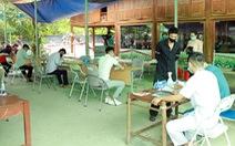 4 người từ Hà Nội về Hà Giang trốn chốt kiểm dịch bị phát hiện nhiễm COVID-19