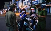 Đà Nẵng: Cần giấy đi đường, người dân đăng ký qua tổ trưởng dân phố