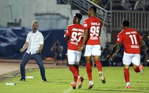 Xung quanh thời điểm V-League 2021 trở lại: Các CLB 'nín thở' chờ đợi