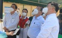 Chủ tịch TP.HCM: 'Phát huy thế mạnh bệnh viện tư nhân để điều trị bệnh nhân COVID-19'