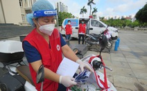 Phân bổ xe tiêm chủng lưu động cho 63 tỉnh, TP trong cả nước