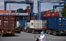 TP.HCM và Bà Rịa - Vũng Tàu tìm cách giải tỏa ùn tắc hàng ở cảng Cát Lái