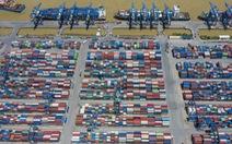 Hỏa tốc giảm ùn ứ ở cảng Cát Lái