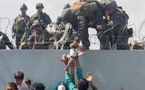 Bị chỉ trích, NATO cam kết đẩy mạnh sơ tán người dân khỏi Afghanistan